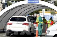 Australia kêu gọi người dân cảnh giác với đợt bùng phát COVID-19 thứ 2