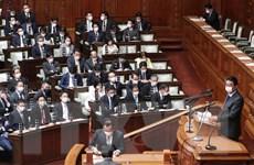 Nhật Bản: Thủ tướng Abe có thể giải tán Hạ viện vào mùa Thu