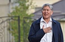 Cựu Tổng thống Kyrgyzstan bị kết án, tước bỏ mọi danh hiệu nhà nước