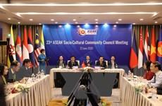 Hướng tới một Cộng đồng ASEAN gắn kết, mang lại lợi ích cho người dân