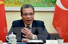 Thúc đẩy quan hệ Việt Nam-Thổ Nhĩ Kỳ trong bối cảnh đại dịch COVID-19