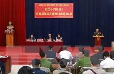 Lào Cai cần phát huy thế mạnh để phát triển kinh tế
