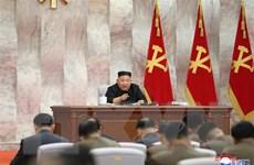 Triều Tiên dừng các kế hoạch quân sự nhằm vào Hàn Quốc