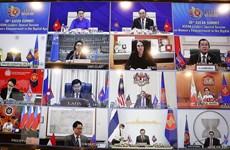 Các nước ASEAN tin tưởng vào năng lực ngoại giao của Việt Nam