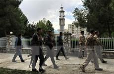 Quân đội Afghanistan đẩy lùi cuộc tấn công của Taliban tại miền Đông
