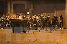 Liban điều tra vụ nổ gần đoàn xe cựu Thủ tướng Hariri