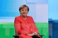 Đức lãnh đạo châu Âu nửa cuối năm 2020: Kỳ vọng trong thách thức