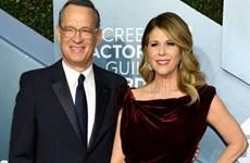 Tài tử Tom Hanks chia sẻ về quãng thời gian dương tính với COVID-19