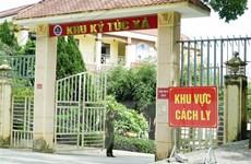 Không để dịch COVID-19 lây lan trong cộng đồng ở Việt Nam và Campuchia