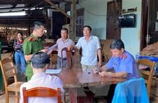 Gia Lai: Xử phạt hai vụ khai thác, tàng trữ lâm sản trái phép