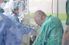 Bệnh nhân 91 đã hồi phục hoàn toàn, sẽ hồi hương vào ngày 12/7