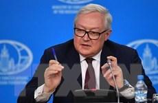Nga không thảo luận với Mỹ về vai trò của nước này tại G7 mở rộng