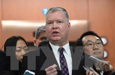 Đặc phái viên hạt nhân Mỹ Stephen Biegun tới Hàn Quốc