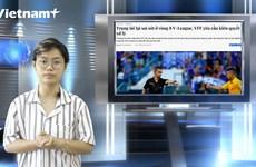 [Video] Tin tức nóng tại Việt Nam và thế giới ngày 8/7
