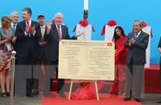 25 năm quan hệ ngoại giao Việt Nam-Hoa Kỳ và vai trò của các nghị sỹ