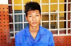 Tây Ninh: Khởi tố đối tượng đốt môtô chống người thi hành công vụ