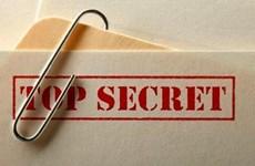 """Khám xét chỗ ở 3 đối tượng liên quan đến chiếm đoạt """"bí mật nhà nước"""""""