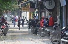 Hà Nội đạt nhiều kết quả trong việc sắp xếp các thôn, tổ dân phố