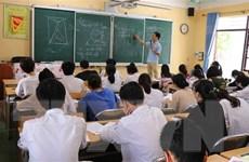 Hà Giang cần triển khai nghiêm túc, hiệu quả kỳ thi tốt nghiệp THPT