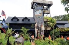 Khu du lịch Quỷ Núi tạm ngừng hoạt động để hoàn thiện thủ tục pháp lý