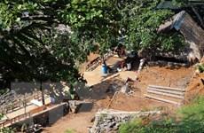 Quảng Ngãi: Di tích, danh thắng Ba Tâng bị xâm hại nghiêm trọng