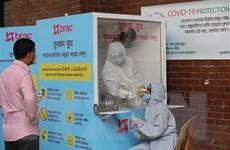 Bangladesh điều tra các vụ làm giả kết quả xét nghiệm virus SARS-CoV-2