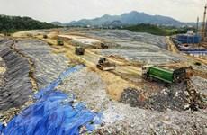 Hà Nội đưa giải pháp xử lý dứt điểm lùm xùm tại bãi rác Nam Sơn