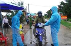 Kon Tum: Bạch hầu lan tới huyện chưa từng có ca mắc bệnh