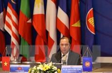 Thảo luận về định hướng xây dựng Tầm nhìn Cộng đồng ASEAN sau 2025