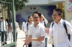 Hà Nội: Từ 3-5/8 học sinh trúng tuyển lớp 10 phải xác nhận nhập học