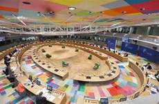 Chủ tịch EC bảo vệ kết quả của Hội nghị thượng đỉnh EU