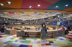EP cảnh báo có thể không chấp nhận kế hoạch ngân sách dài hạn của EU