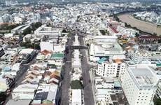 Công nhận thành phố Long Xuyên của An Giang là đô thị loại I