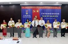 Đà Nẵng không còn hộ nghèo là người có công với cách mạng