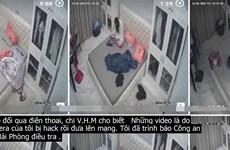 Công an Hải Phòng điều tra vụ phát tán video nhạy cảm trên mạng xã hội