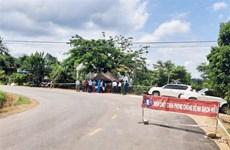 Xuất hiện ca mắc bạch hầu đầu tiên tại tỉnh Bình Phước