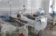 Bình Phước: Hơn 40 công nhân nhập viện, nghi ngộ độc thực phẩm