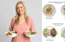 Cách đơn giản để giảm bớt lượng calo trong bữa ăn hàng ngày