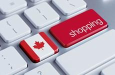 """Canada: Mua sắm online """"lên ngôi"""" trong mùa dịch COVID-19"""