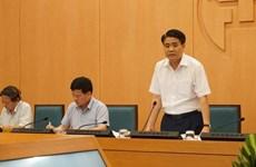 Đến 1/8 Hà Nội hoàn thành xét nghiệm 21.000 người về từ Đà Nẵng