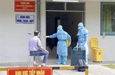 Bệnh viện TW Huế sẵn sàng tiếp nhận điều trị bệnh nhân COVID-19