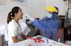 TP.HCM: Toàn bộ nhân viên y tế tiếp xúc với 2 ca COVID-19 đều âm tính