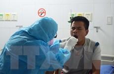 Bệnh viện 199 vượt qua khó khăn để thắng dịch COVID-19