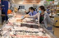 Chỉ số giá tiêu dùng tại Thành phố Hồ Chí Minh tăng 0,61%