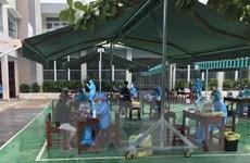 Đà Nẵng lập 8 điểm chốt tại các cửa ngõ ra vào thành phố