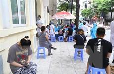 Tăng tốc truy vết các trường hợp đi về từ thành phố Đà Nẵng