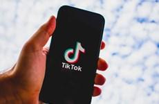 Bộ trưởng Tài chính Mỹ nêu quan điểm cứng rắn đối với TikTok