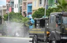 Họp báo Chính phủ thường kỳ tháng 7: Ưu tiên tối đa cho Đà Nẵng