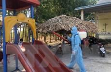 Lâm Đồng trở thành tỉnh Tây Nguyên cuối cùng có ca mắc bạch hầu
