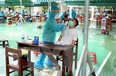 Thêm 1 trường hợp mắc COVID-19 có liên quan đến Bệnh viện Đà Nẵng